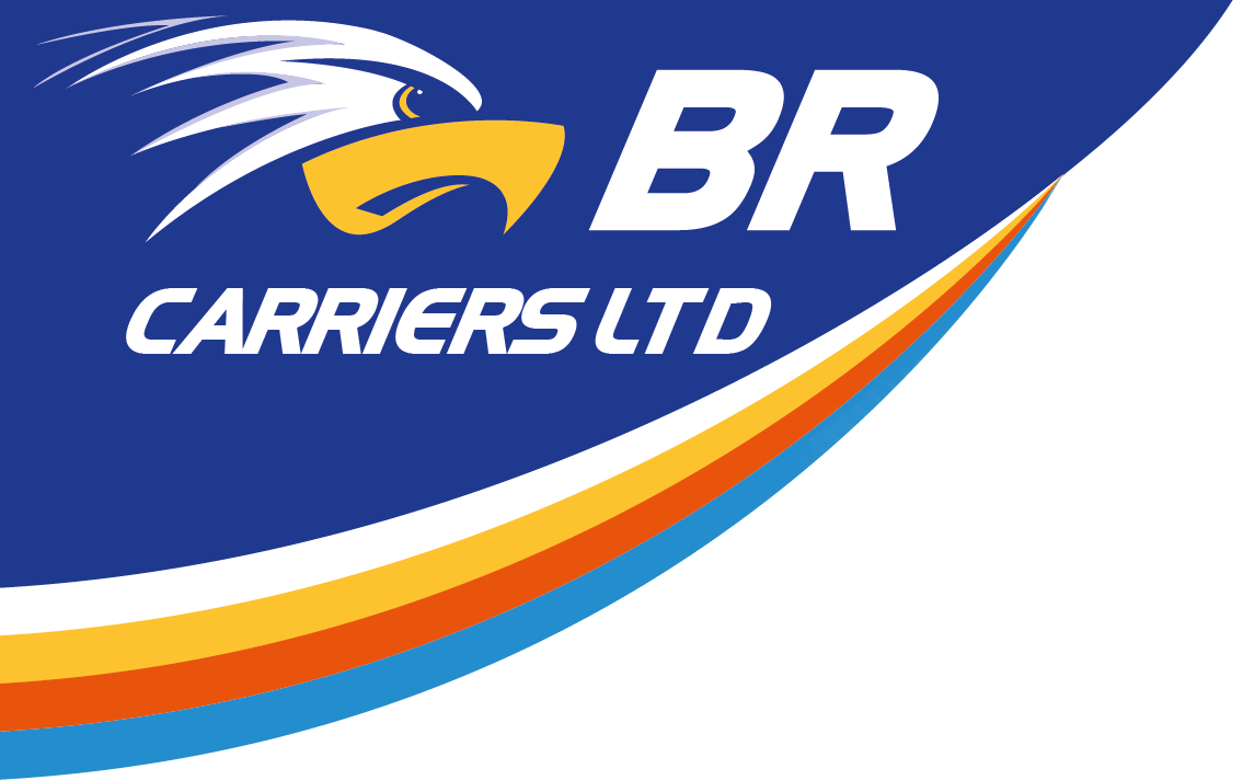 BR Carriers Logo